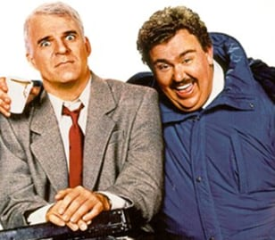 "Image: 1987's ""Planes, Trains and Automobiles"""