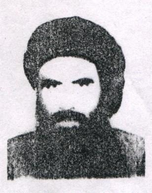 Image: Mullah Mohammad Omar