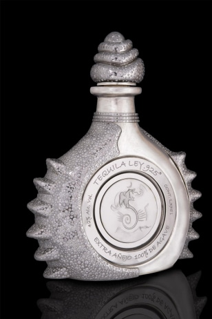 Image: tequila bottle