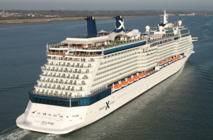 Image: Celebrity Eclipse