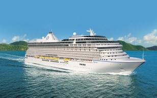 Image: Oceania Marina