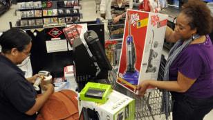 Image: shopping