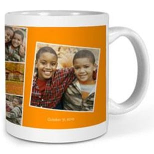 Image: Photo mug from Shutterfly.com