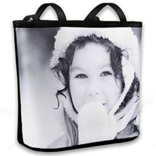 Image: Photo bag, SnapTotes.com
