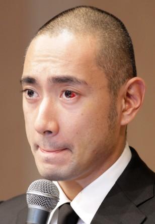 Image: Ebizo Ichikawa