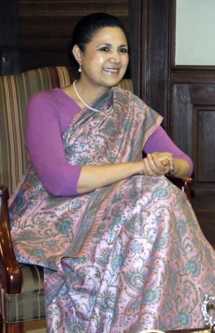 Image: Meera Shankar