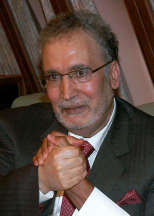 Image: Abdelbaset Ali Mohmet al-Megrahi
