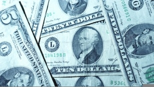 Image: cash