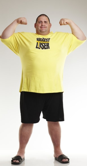 Image: Rulon on The Biggest Loser