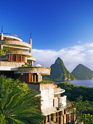 Image: Jade Mountain