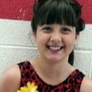 Image: Christina Taylor Green, 9, was one of six people killed in last week's shooting.
