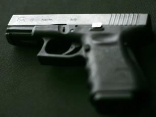 Image:Glock 19 9MM pistol