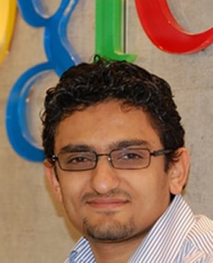 Image: Wael Ghonim