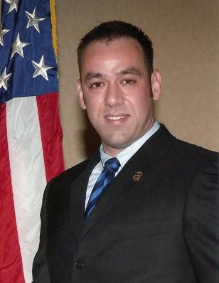 Image: ICE Special Agent Jaime Zapata