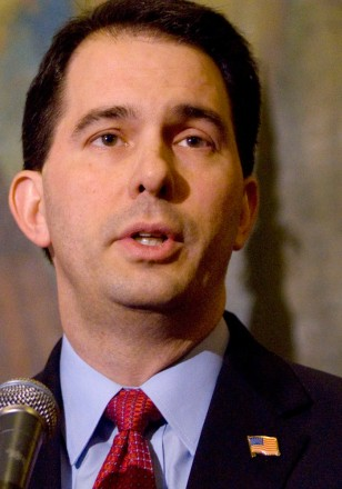 Image: Gov. Scott Walker