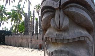 Image: Puuhonua o Honaunau
