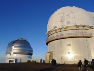 Image: Onizuka Center for International Astronomy