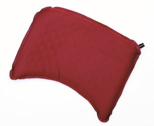 Image: First-Class Travel Cushion