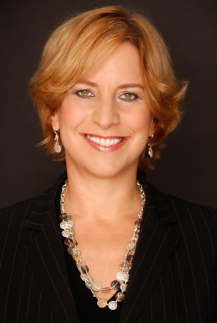 Image: National Public Radio CEO Vivian Schiller
