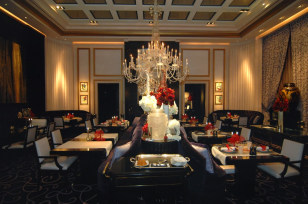 Image: Joël Robuchon at MGM Grand