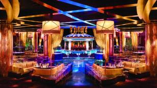 Image: XS Nightclub