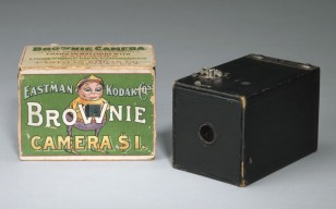 Image:The Brownie Camera