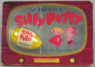 Image: SillyPutty
