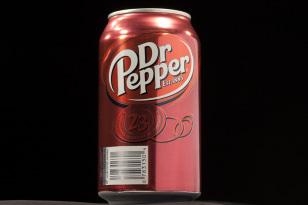 Image: Dr Pepper