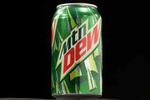 Image: Moutain Dew