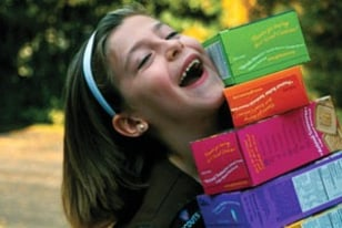 How the Girl Scouts built a cookie empire - Business - Small