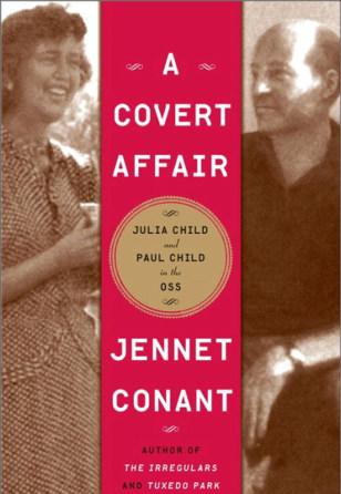 """A Covert Affair"""