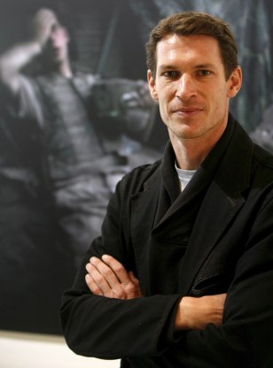 Image: Photographer Tim Hetherington killed in Libya
