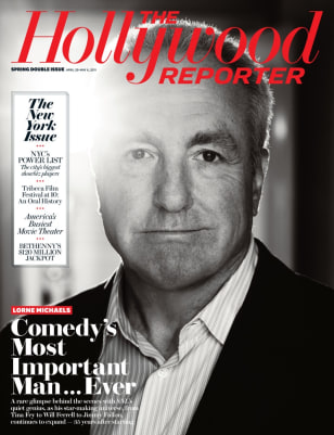 Image: Lorne Michaels