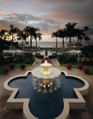 Image:  Four Seasons Resort Maui at Wailea