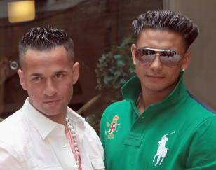 Image: The Situation and Pauly D