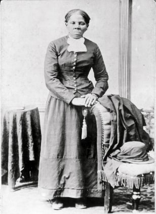 Image: Harriet Tubman