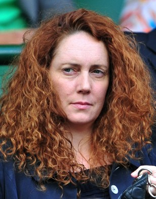 Image: Rebekah Brooks