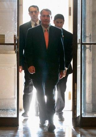 Image: Boehner