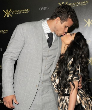 Image: Kim Kardashian, Kris Humphries