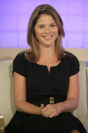 Jenna Bush Hager Today Com