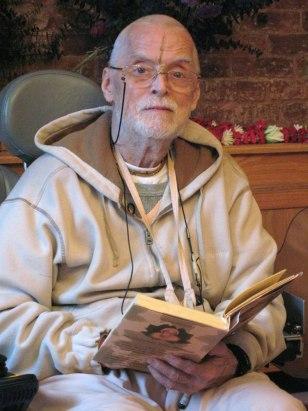 Image: Swami Bhaktipada