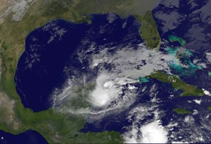 Image:Satellite image of Hurricane Rina