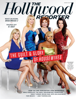 "Image: ""Real Housewives"" THR cover"