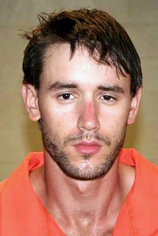 Image: Joshua Komisarjevsky, convicted in a deadly 2007 home invasion in Cheshire, Conn.