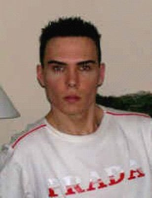 Image: Luka Rocco Magnotta is wanted by police in connection with a murder in Montreal, Quebec, Canada.