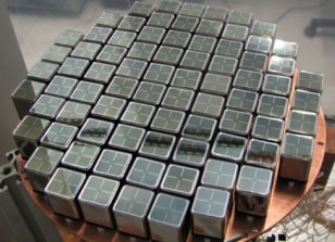 Image: XENON100 detector