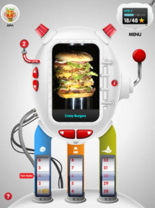 "Image"" Smash Your Food app"