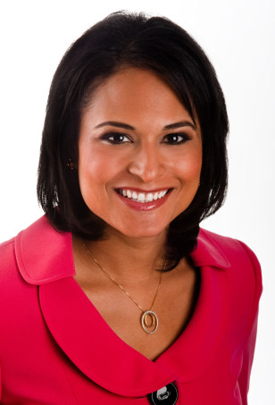 Kristen Welker - NBC Nightly News with Brian Williams ...