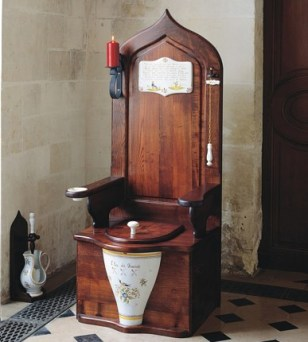Surprising Sitting Down The Worlds Most Extreme Toilets Today Evergreenethics Interior Chair Design Evergreenethicsorg