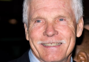 Image: Ted Turner